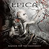 Epica Requiem For The Indifferent (Digibook)