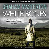 White Bones: Kate Maguire Book 1 (Unabridged) | [Graham Masterton]