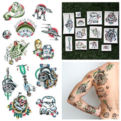 tattify-tatouages-temporaires-traditionnel-star-wars-vitesse-de-la-lumire-set-de-12