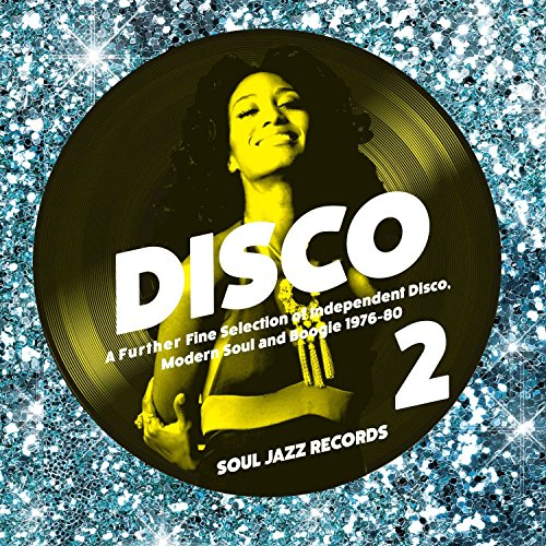 VA – Disco 2 A Further Fine Selection Of Independent Disco Modern Soul and Boogie 1976 – 80 – (SJR CD311) – 2CD – FLAC – 2015 – WRE