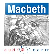 Shakespeare's Macbeth: AudioLearn Follow Along Manual | [AudioLearn Editors]