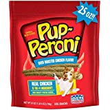Pup-Peroni Oven Roasted Chicken Flavor Dog Snacks
