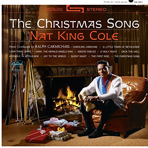 Nat King Cole - Christmas vocal 40-50s - Zortam Music