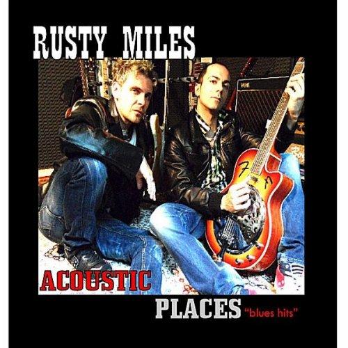 Acoustic Places: Blues Hits