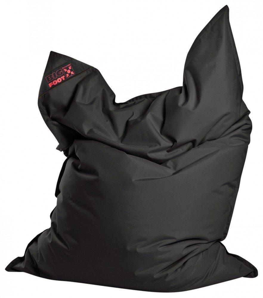 MAGMA Outdoor-Sitzsack BIG FOOT schwarz jetzt kaufen