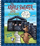 The Argyle Sweater 2013 Weekly Planner Calendar