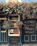 img - for The Most Beautiful Villages of Ireland book / textbook / text book