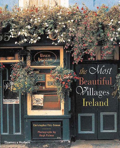 Most Beautiful Villages of Ireland