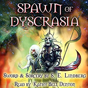 Spawn of Dyscrasia Audiobook