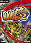 RollerCoaster Tycoon 2 (PC CD)
