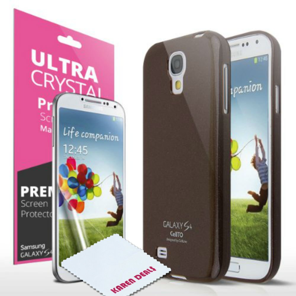 Browning Case For Galaxy s4 Galaxy s4 Tpu Gel Case