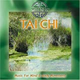 "Tai Chi - Music for Mind & Body Movementvon ""Temple Society"""