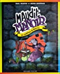 Maudit manoir, tome 3 : Les mal�fices...