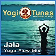 Jala (Yoga Flow Mix)