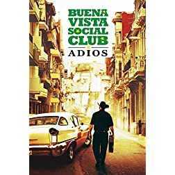 Buena Vista Social Club Adios