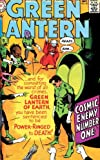 The Green Lantern Archives Vol. 7 (Archive Editions) (1401235131) by Gardner Fox