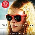 The Delivery Man: A Novel | Joe McGinniss, Jr.