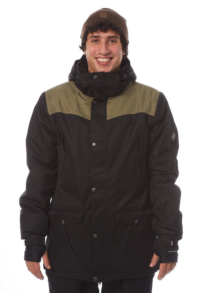 LIGHT Herren Outerwear - Jacke Ridge