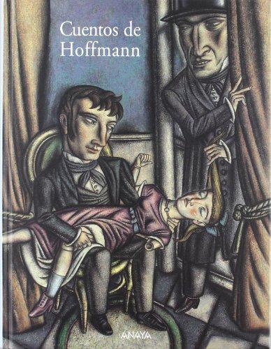 Cuentos de Hoffmann - Libro