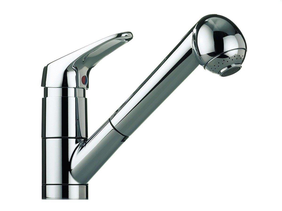 Franke 4701 Chrom Küchenarmatur Schlauchbrause Einhandhebelmischer Wasserhahn   Bewertungen und Beschreibung