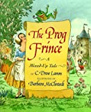 img - for Prog Frince: A Mixed-Up Tale book / textbook / text book