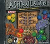 Assimilation (Jewel Case)