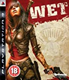 echange, troc WET (PS3) [import anglais]