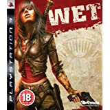 WET (PS3)by Bethesda