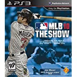 MLB 10: The Show - Playstation 3 ~ Sony Computer...