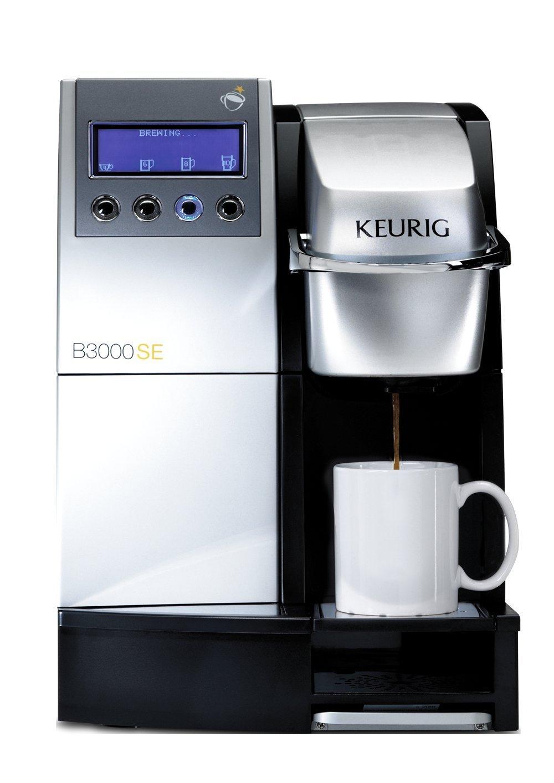 Keurig B3000SE/K3000SE