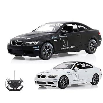 Moteur BMW M3Sport édition spéciale–RC ferngesteuertes sous licence véhicule de dans le modèle design original, échelle 1: 14, Ready to-Drive, voiture avec télécommande, nouve