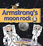 img - for Armstrong's Moon Rock (Stories of Great People) book / textbook / text book