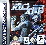 Tron 2.0 Killer App (GBA)