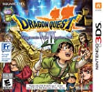 Dragon Quest VII: Fragments of the Fo...