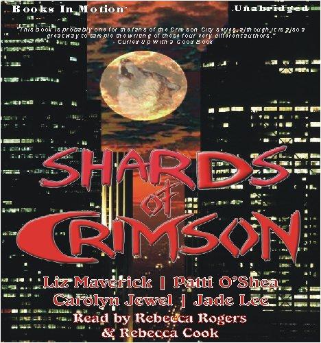 Shards of Crimson