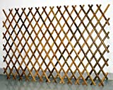 Master Garden Products Bamboo Flex Fence, 36 by 72-Inch