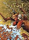Lanfeust Odyssey, Tome 2 : L'�nigme Or-Azur par Arleston