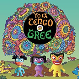 Yo La Tengo Tree Doll