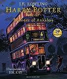 #8: Harry Potter and the Prisoner of Azkaban: Illustrated Edition (Harry Potter Illustrated Edtn)