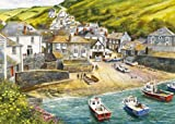 Gibsons Puzzle - Port Isaac (500 pieces)