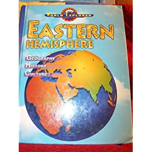 Image result for eastern hemisphere textbook