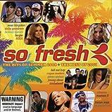 So Fresh-Hits of Summer 2008 Plus Best of 2007