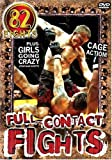 Full Contact Fights [DVD] [Region 1] [US Import] [NTSC]