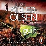 Guilt: Department Q, Book 4 (Unabridged)