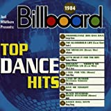 echange, troc Various Artists - Billboard Top Dance: 1984