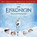 Die Eisk�nigin [+digital booklet]