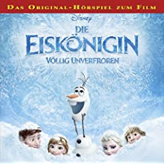 Die Eisk�nigin [+digital booklet]