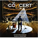 Le Concert (Bof) (CD)par Armand Amar