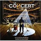 Le Concert (Bof) (CD)par Armand Amar