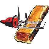 Granberg Chain Saw Mill, Model# G777 (Color: Orange, Silver, Tamaño: Small)